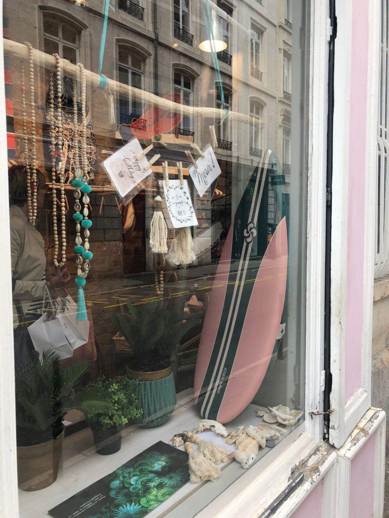 Pop up store Besançon