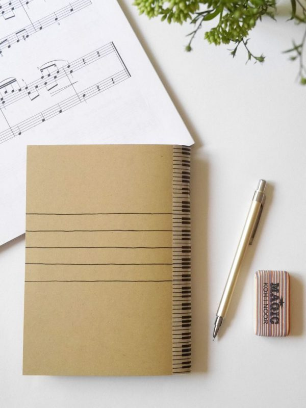 cadeau musicien